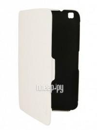 ����� Samsung Galaxy Tab 3 8.0 EcoStyle Shell White esc-0015