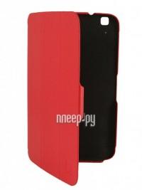 ����� Samsung Galaxy Tab 3 8.0 EcoStyle Shell Red esc-0021