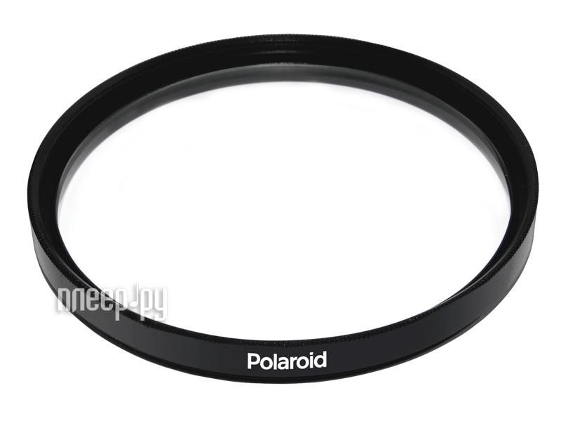 Светофильтр Polaroid 4 Star 72mm PLFILST472  Pleer.ru