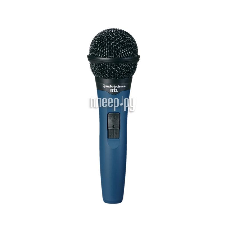 Микрофон Audio-Technica MB1k  Pleer.ru  1561.000