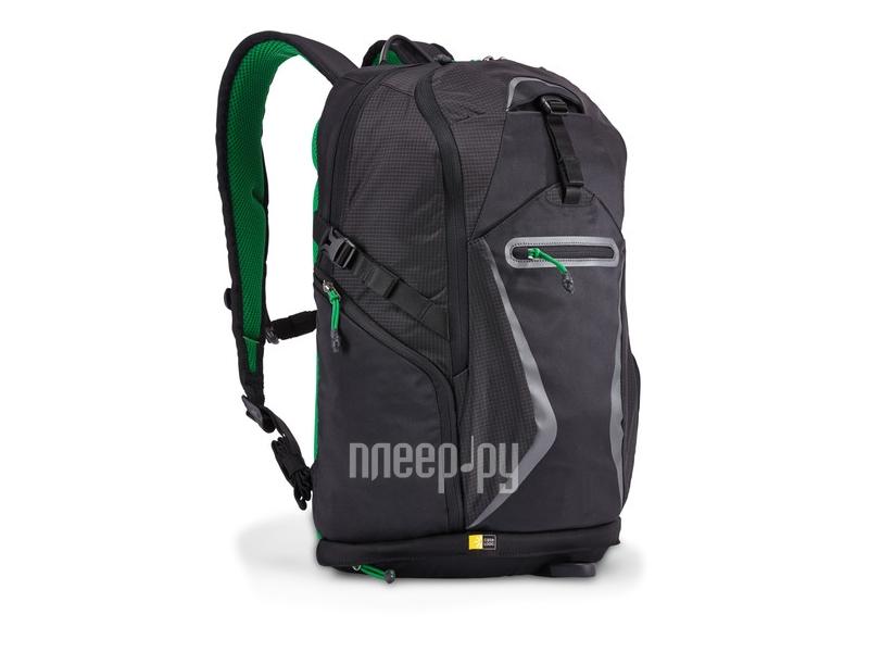 Рюкзак Case Logic 15.6 Griffith Park Backpack BOGB-115K-BLACK  Pleer.ru  2244.000