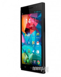 Highscreen Zera S Black
