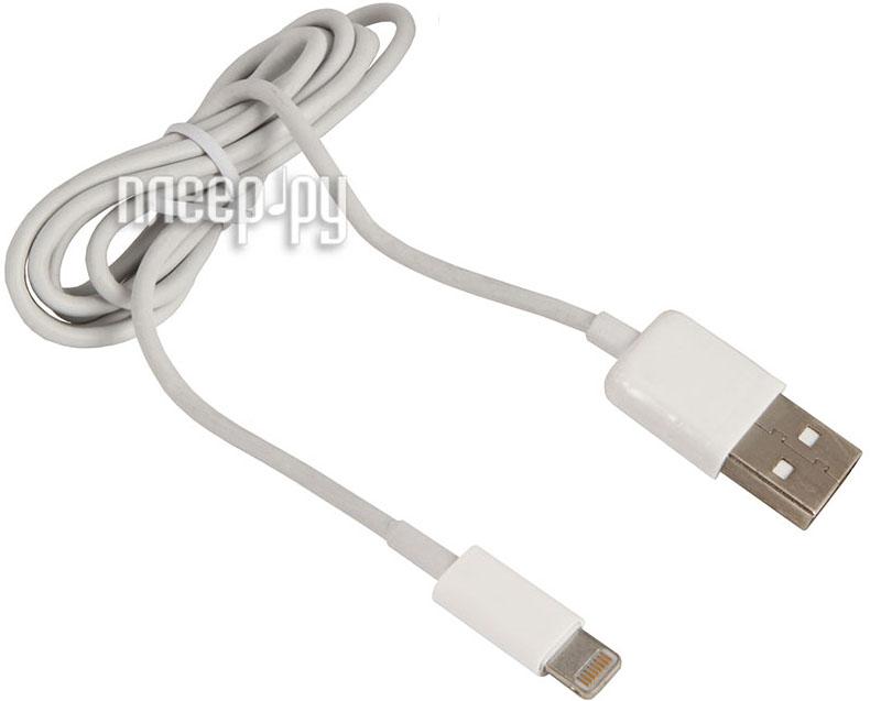 Аксессуар Maverick Lightning 8-pin to USB Cable для iPhone 5 / 5S / SE / iPad 4 0866