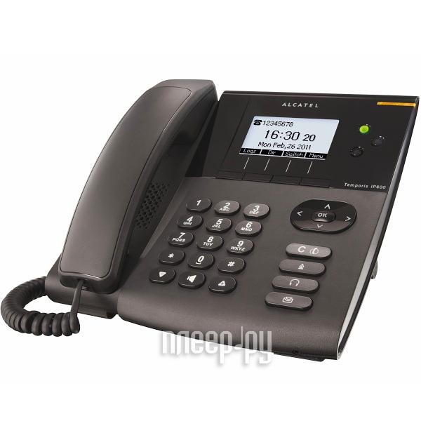 VoIP оборудование Alcatel Temporis IP600  Pleer.ru  3501.000