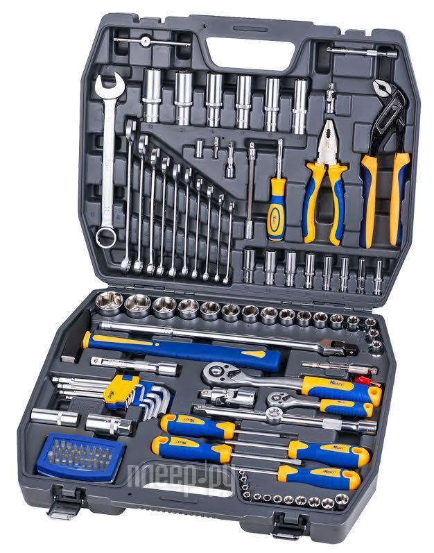 Набор инструмента Kraft KT 700679  Pleer.ru  4811.000