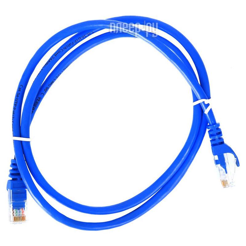 Greenconnect UTP 24AWG cat.5e RJ45 T568B 10m Green GCR-LNC05-10.0m