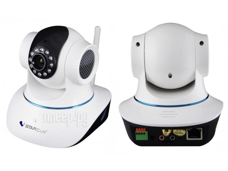IP камера VStarcam T6835WIP