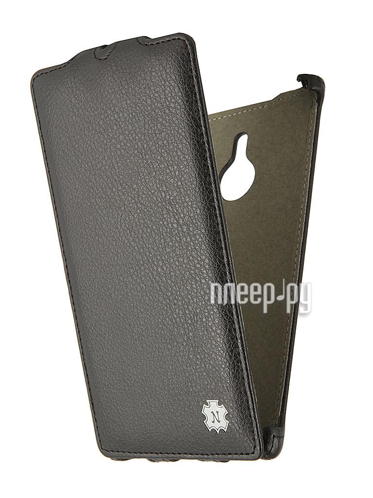 Аксессуар Чехол Nokia Lumia 1520 Time Norton Black  Pleer.ru  1021.000