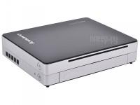 Lenovo IdeaCentre Q190 57319614 (Intel Core i3-3217U 1.8 Ghz/2048Mb/500Gb/DVD-RW/Intel HD Graphics/Wi-Fi/DOS)