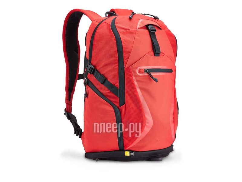 Рюкзак Case Logic 15.6 Griffith Park Backpack BOGB-115R-Red