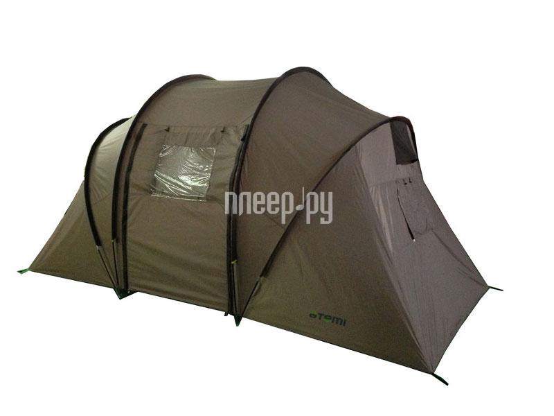 Палатка Atemi Seliger 4 BL-102A  Pleer.ru  5114.000