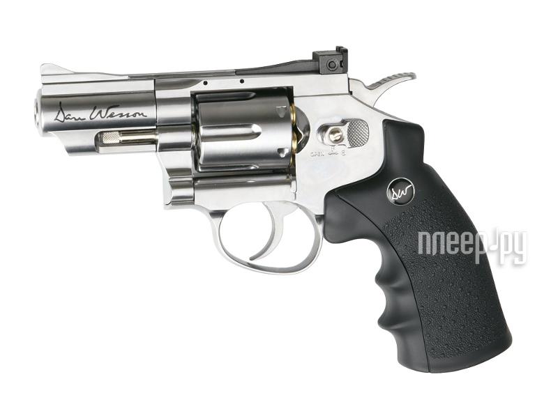 Револьвер ASG Dan Wesson 2.5 17177  Pleer.ru  5821.000
