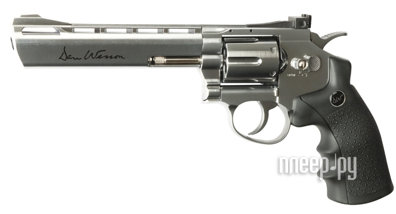 Револьвер ASG Dan Wesson 6 16559  Pleer.ru  4930.000