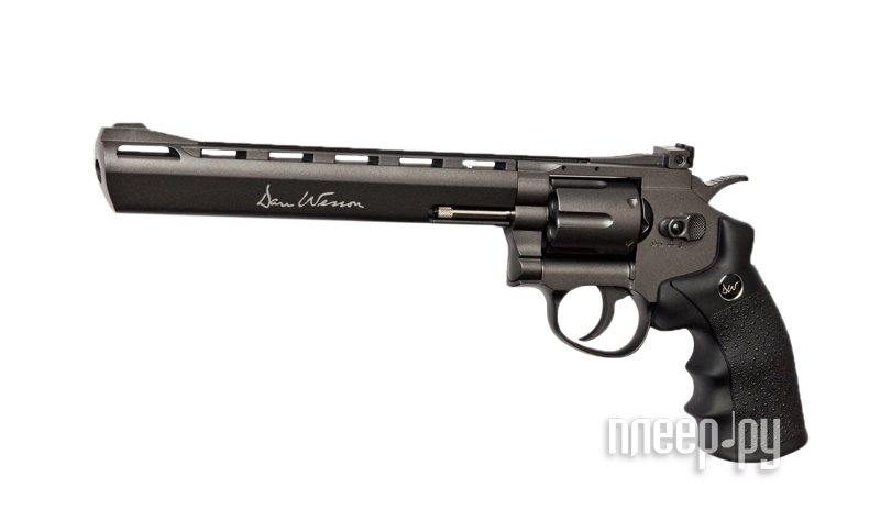 Револьвер ASG Dan Wesson 8 16183  Pleer.ru  5191.000