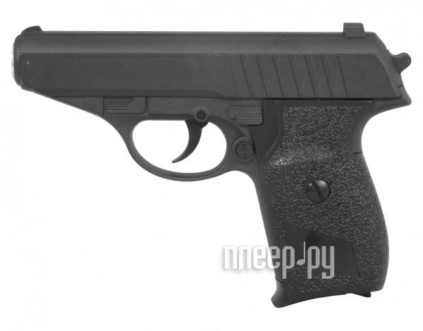Пистолет ASG DL-30 16493  Pleer.ru  550.000
