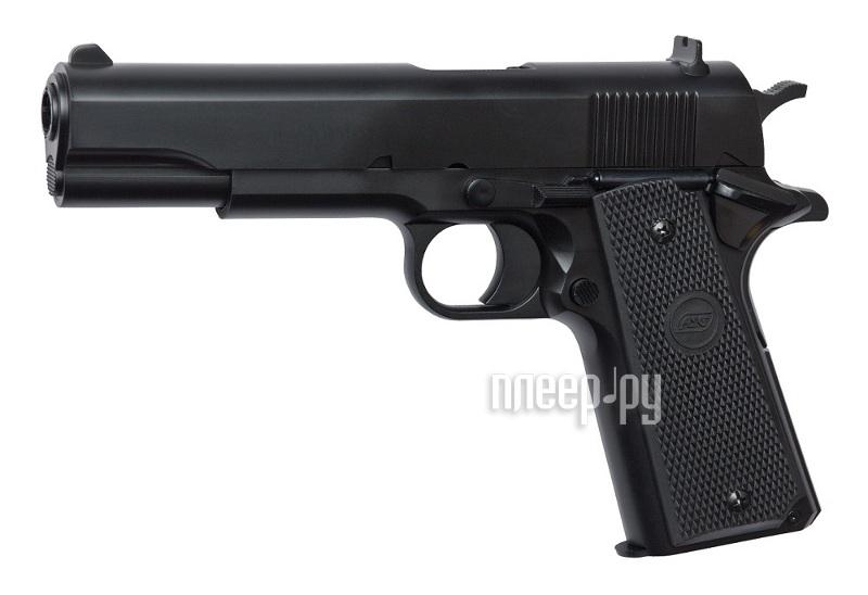Пистолет ASG STI M1911 Classic 16845  Pleer.ru  625.000