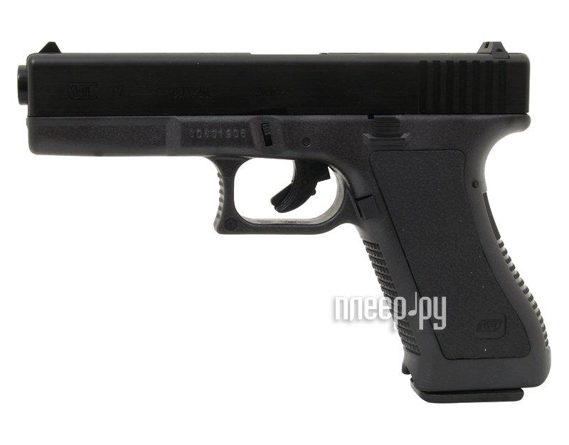 Пистолет ASG G17 14096  Pleer.ru  940.000