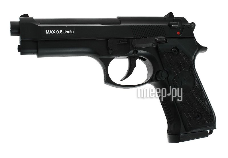 Пистолет ASG M92F 14760  Pleer.ru  1311.000