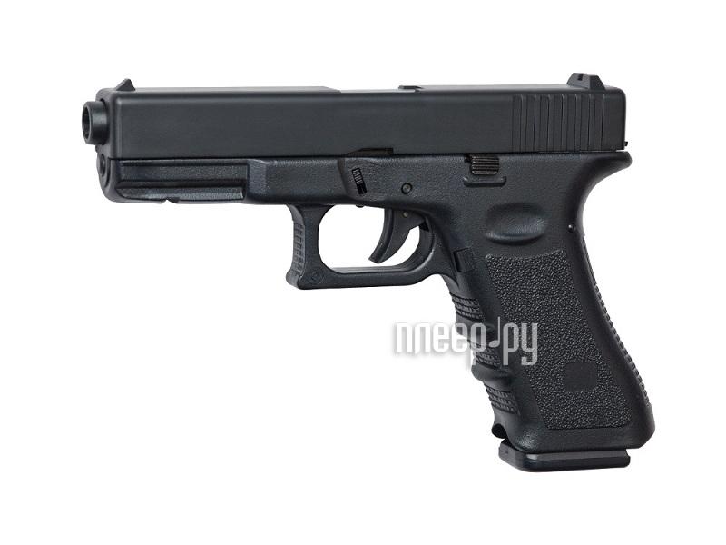 Пистолет ASG G17 HW 11110  Pleer.ru  1191.000