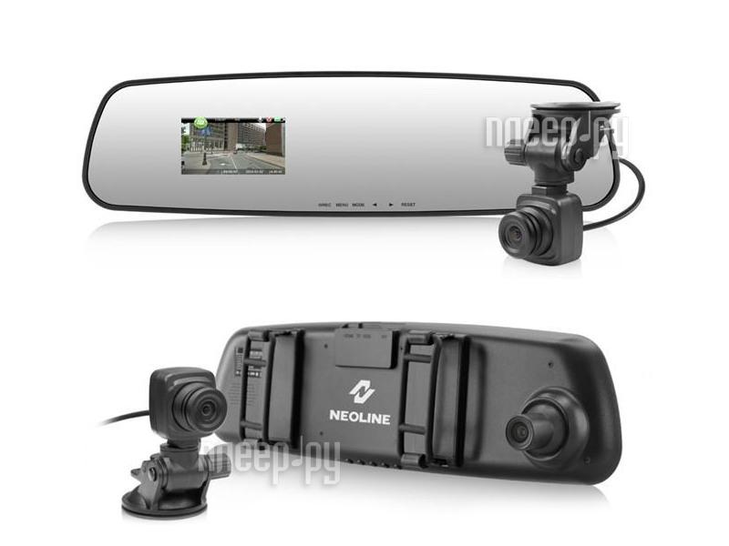 Зеркало Neoline G-tech X20  Pleer.ru  5701.000