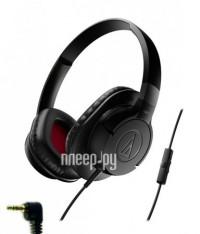 Audio-Technica ATH-AX1iS BK