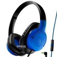 Audio-Technica ATH-AX1iS BL