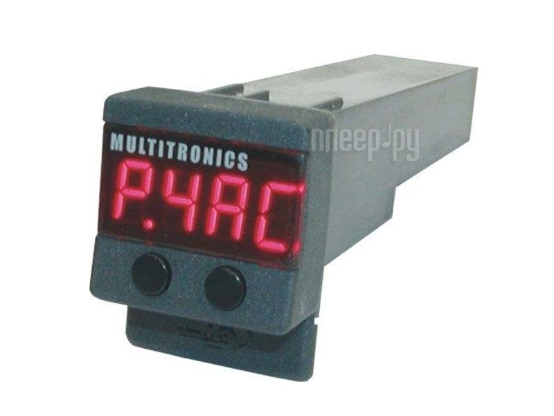 Бортовой компьютер Multitronics Di8G  Pleer.ru  583.000