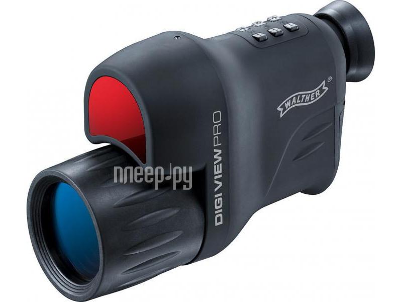 Прибор ночного видения Umarex Walther Digi View Pro  Pleer.ru  14048.000