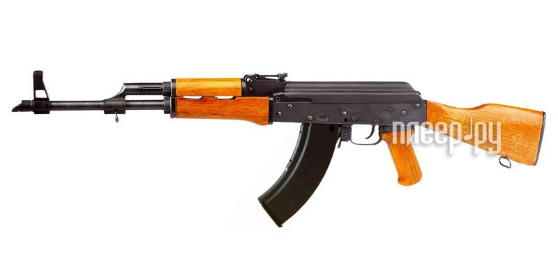 Винтовка CyberGun / Swiss Arms Kalashnikov AK47  Pleer.ru  9998.000