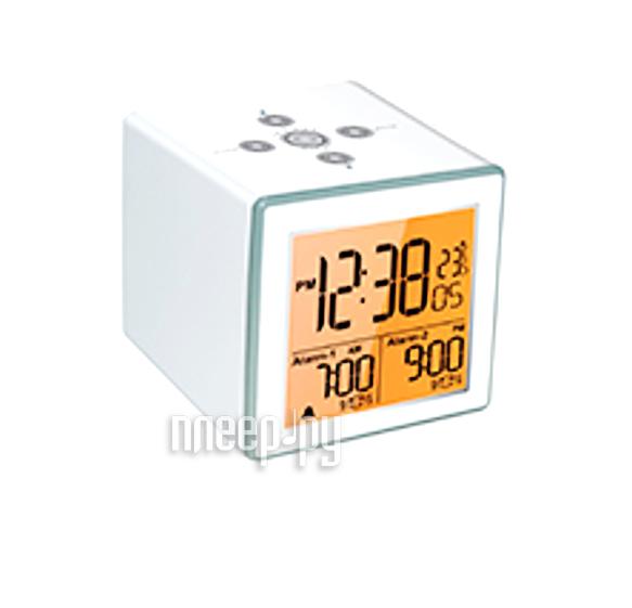 Многофункциональные часы VIKS VAC-V100W  Pleer.ru  1487.000