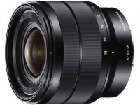Объектив Sony SEL-1018 10-18 mm F/4 OSS for NEX*