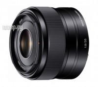 Объектив Sony SEL-35F18 35 mm F/1.8 OSS for NEX*