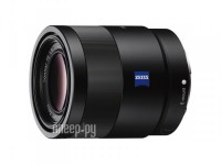 Объектив Sony SEL-55F18Z FE 55 mm f/1.8 ZA for NEX*