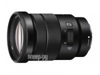 Объектив Sony SEL-P18105G 18-105 mm F/4.0 G E PZ OSS for NEX*