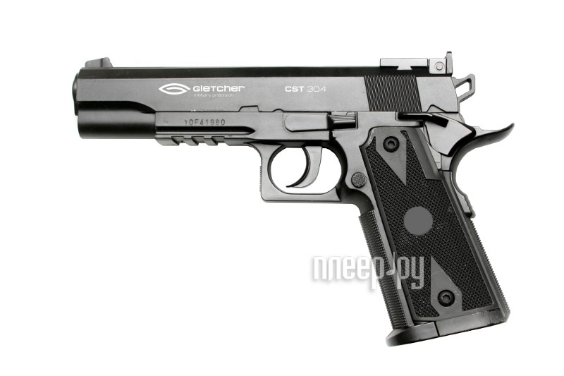 Пистолет Gletcher CST 304 39483  Pleer.ru  2061.000