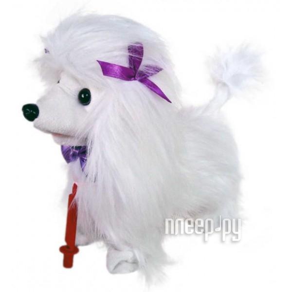 Игрушка Fluffy Family Собачка Рози 681006  Pleer.ru  450.000