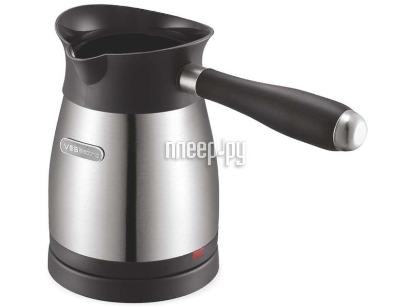Кофеварка VES V-FS21  Pleer.ru  667.000
