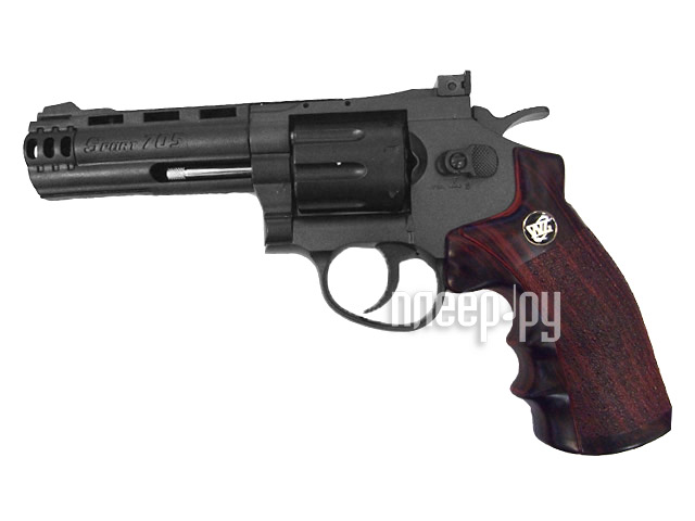 Револьвер Borner Sport 705  Pleer.ru  2796.000