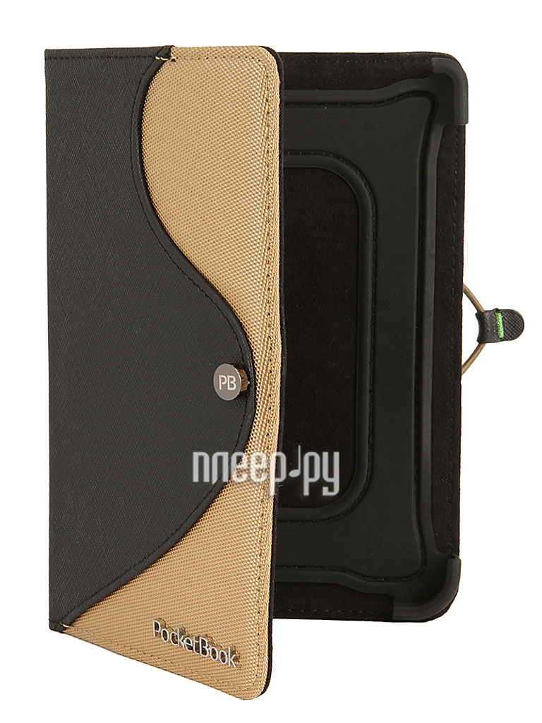 Аксессуар Чехол for Pocketbook 640/626/614/624/623/622 Touch Viva S-style LUX  Pleer.ru  919.000