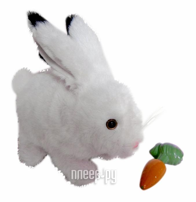 Игрушка Fluffy Family Кролик Шустрик 681004  Pleer.ru  585.000