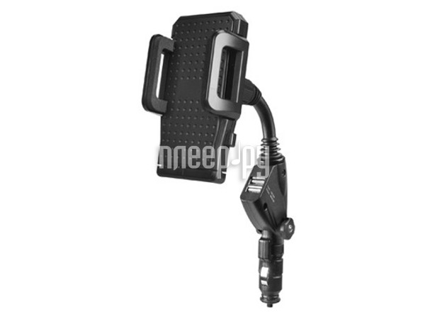 Держатель Avantree 2-in-1 Lighter Cradle Mount with Dual USB Charger FCHD-210
