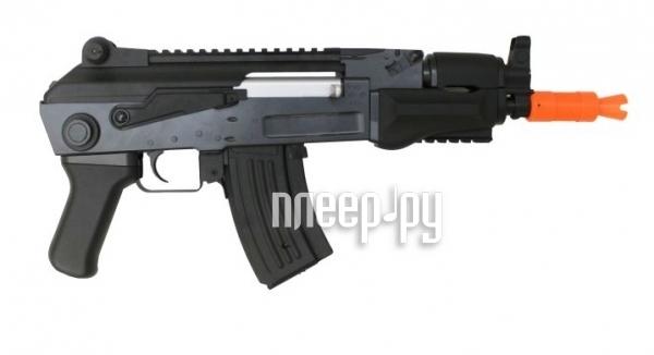 Автомат Jing Gong AK-47 BETA BK A-47-b  Pleer.ru  4860.000