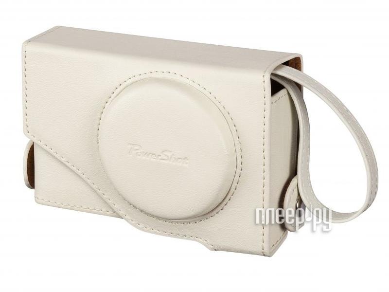Сумка Canon PowerShot DCC-1900 for S110 White
