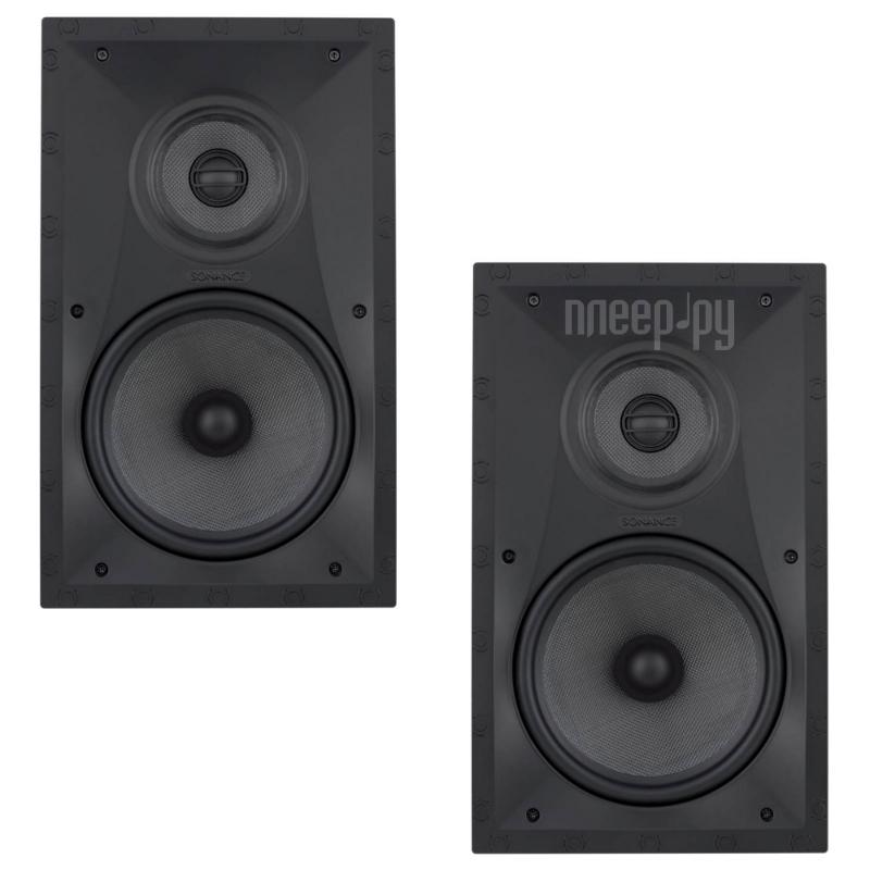 Встраиваемая акустика Sonance VP86 93007  Pleer.ru  27649.000