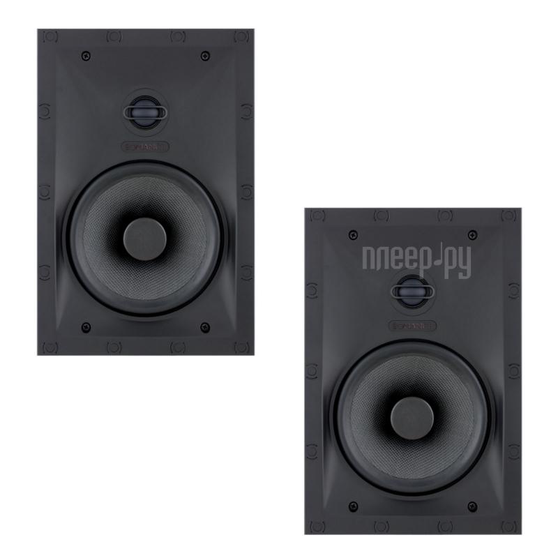 Встраиваемая акустика Sonance VP66 TL 93019  Pleer.ru  13787.000