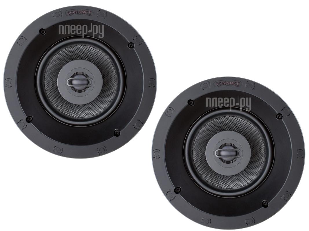Встраиваемая акустика Sonance VP66R TL 93021  Pleer.ru  13137.000
