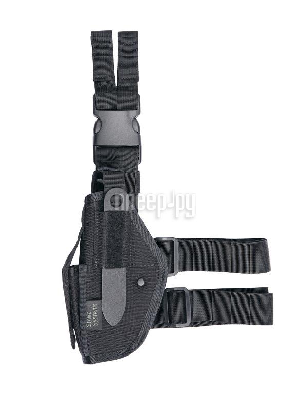 Кобура ASG 17320 Black  Pleer.ru  1250.000