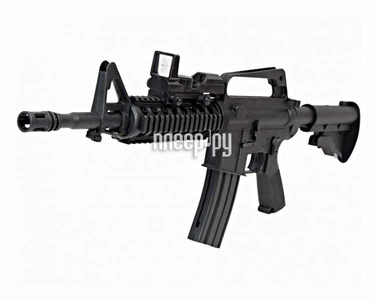 Винтовка ASG M15 A1 Carbine 17347  Pleer.ru  1930.000