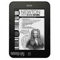 Onyx Boox i63ML Newton Black