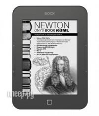 Onyx Boox i63ML Newton Grey
